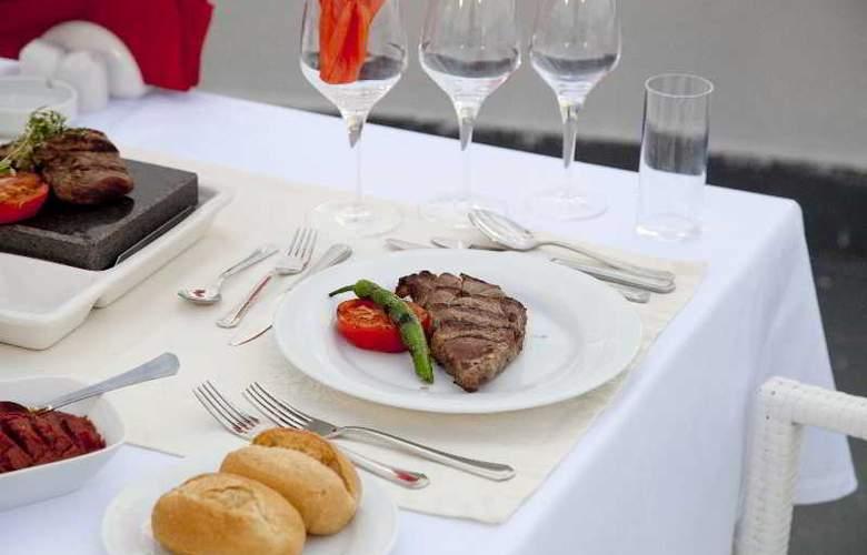 Dragut Point South Hotel - Restaurant - 46