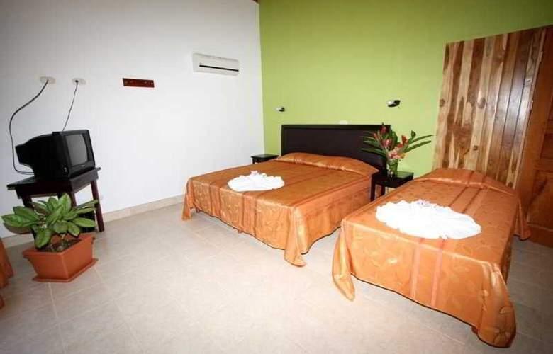 Samara Inn - Room - 3