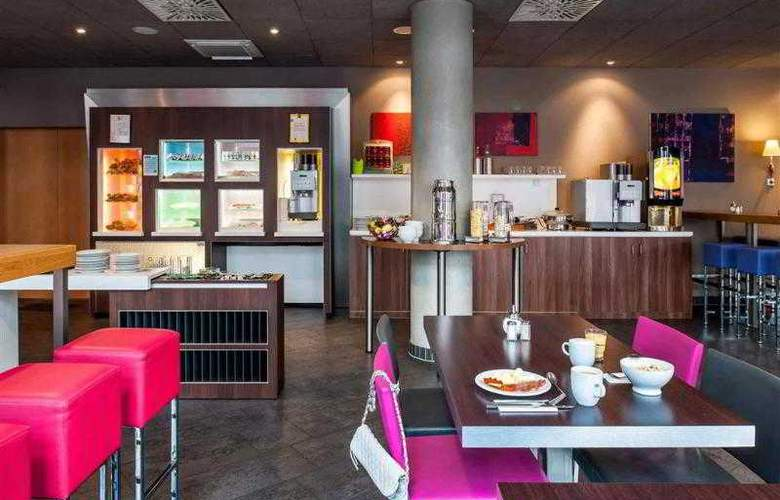 Novotel Suites Berlin City Potsdamer Platz - Hotel - 9