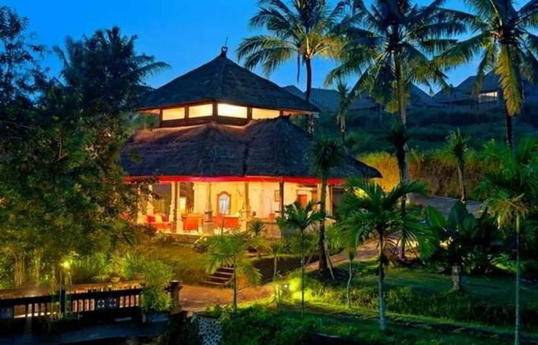 Santi Mandala Luxury Villa - Hotel - 0