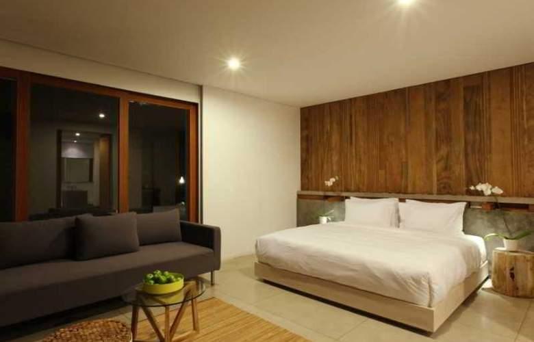 Aria Villas Ubud - Room - 1