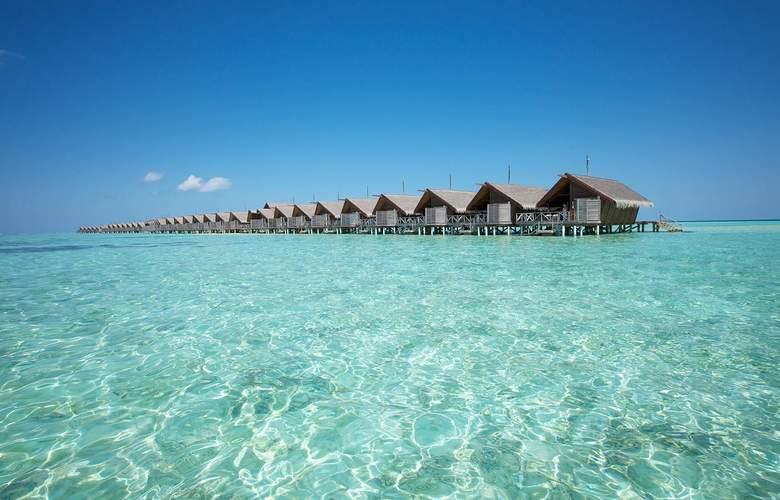 Lux South Ari Atoll - Hotel - 9