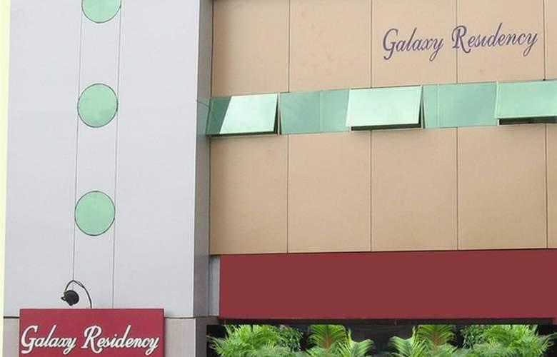 Galaxy Residency - Hotel - 2