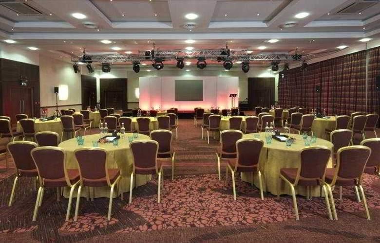 Ashford International Hotel - QHotels - Conference - 6