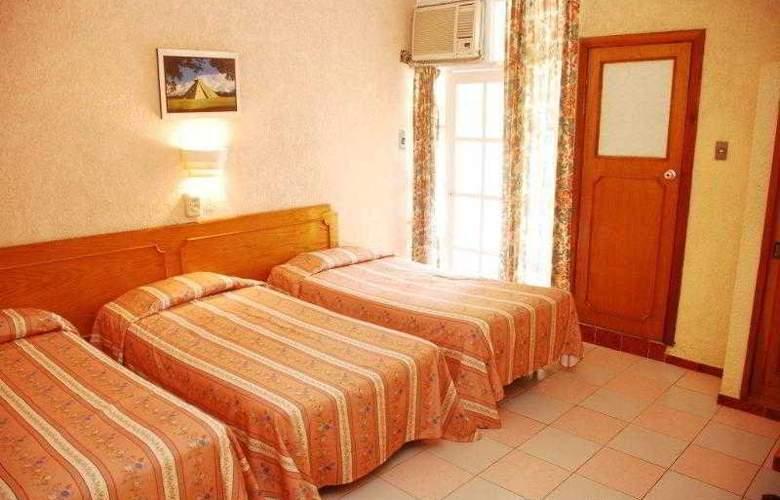 Hotel Maria de la Luz - Room - 6
