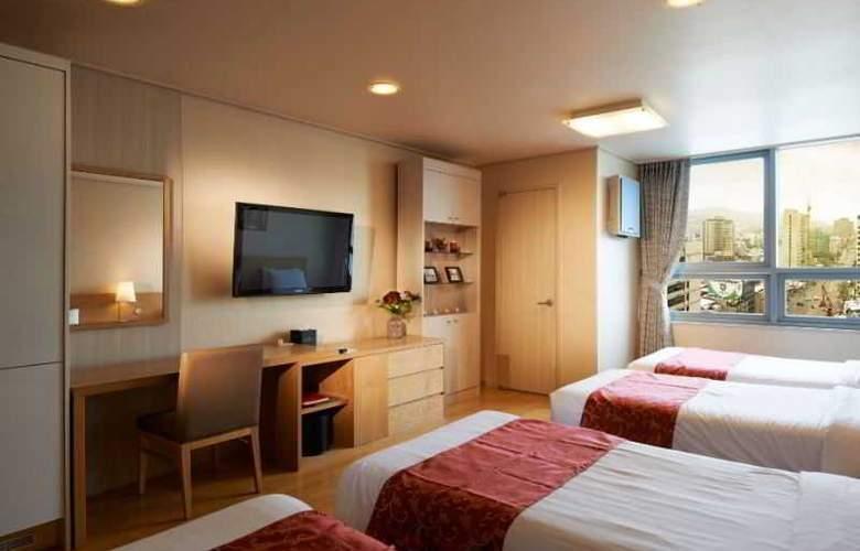 Ramada Seoul Dongdaemun - Room - 0