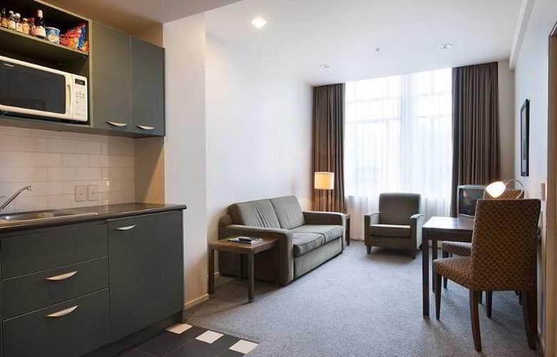 Scenic Hotel Auckland - Room - 2
