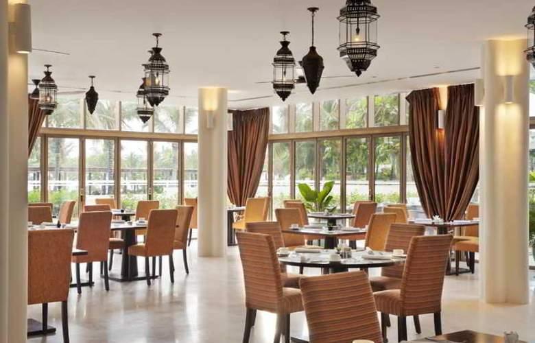 Meliá Zanzibar - Restaurant - 7