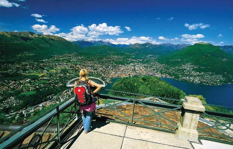 Holiday Inn Lugano Centre - Hotel - 5