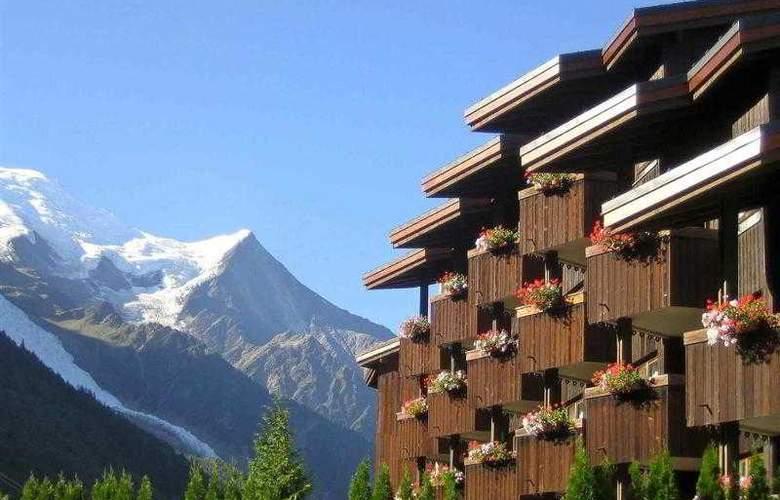 Mercure Chamonix Centre - Hotel - 3