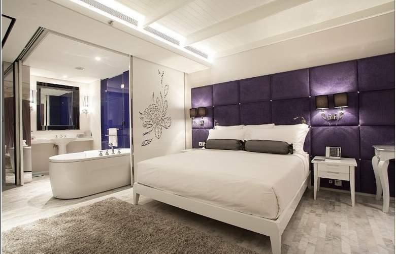 Hua Chang Heritage Hotel Bangkok - Room - 2