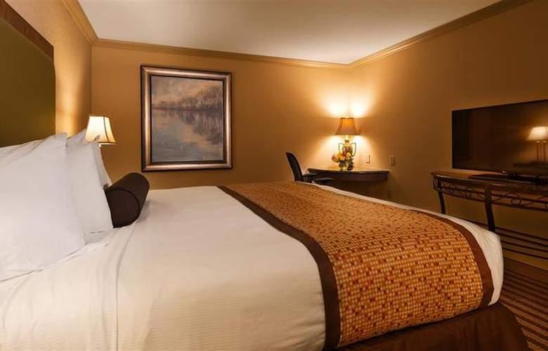 Best Western Premier The Central Hotel Harrisburg - Room - 44