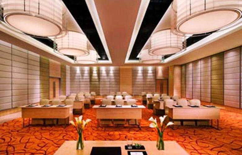 Courtyard By Marriott, Ahemdabad - Conference - 5