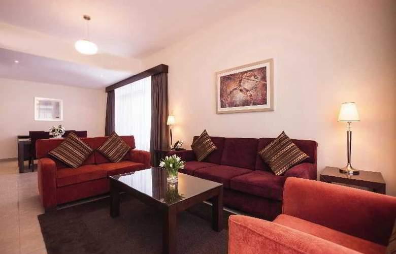 Movenpick Bur Dubai - Room - 25