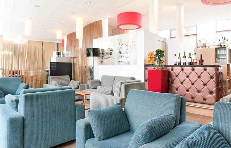 Novotel Brugge Centrum - Bar - 57