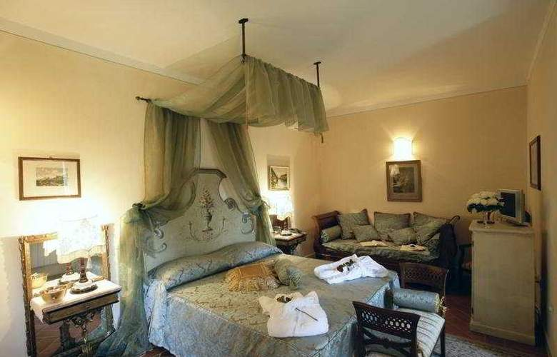 Resort & Spa San Crispino - Room - 3