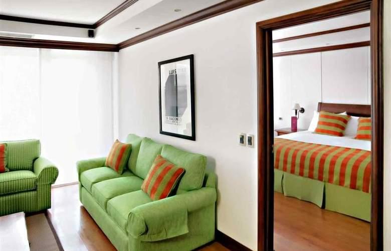 Mercure Casa Veranda - Hotel - 38