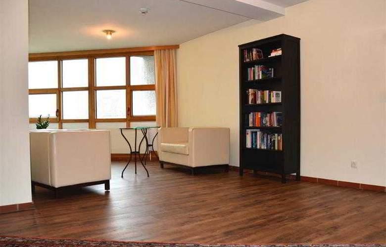 BEST WESTERN PLUS Parkhotel Brunauer - Hotel - 6