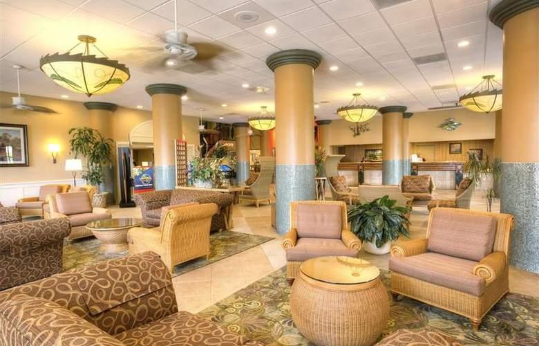 Best Western Plus Orlando Gateway Hotel - General - 75