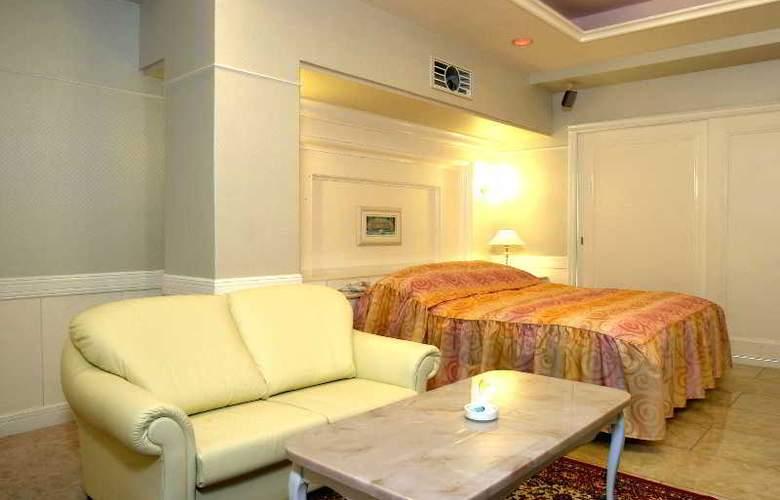Hotel Fine Garden Jyuso - Room - 13