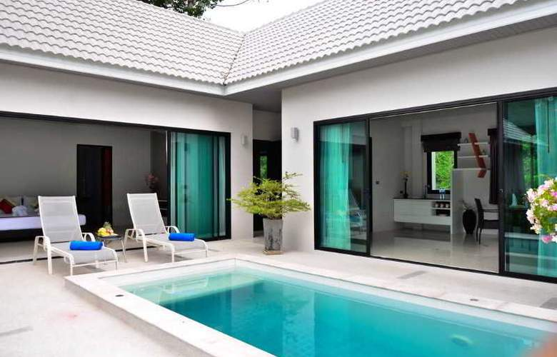 Chaweng Noi Pool Villa - Room - 33