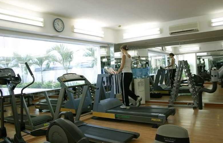 Ramana Hotel Saigon - Sport - 26
