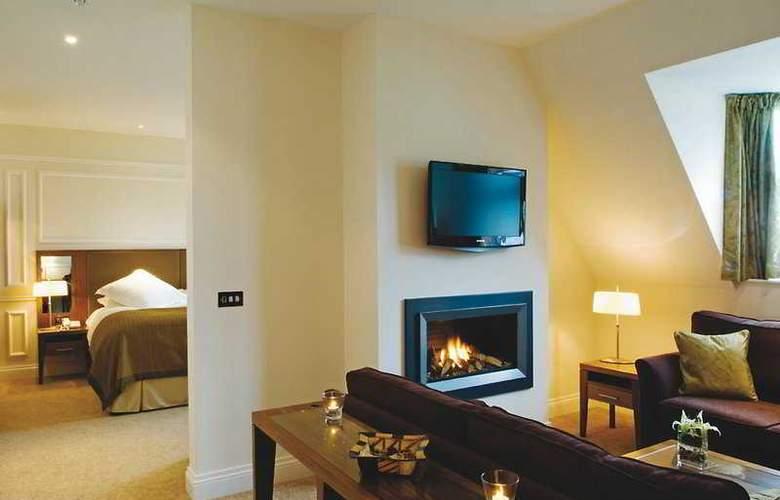 Slieve Donard Resort and Spa - Room - 4