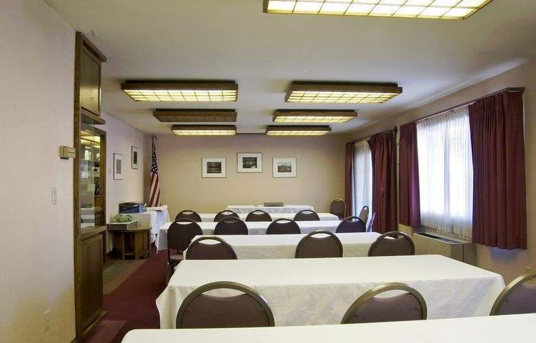 Best Western Plus Station House Inn - Conference - 59