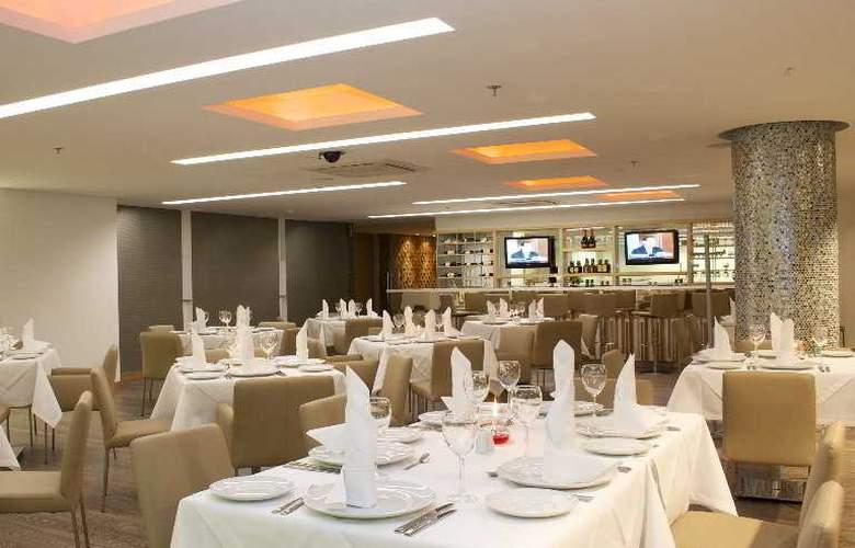 Sonesta Bogota - Restaurant - 2