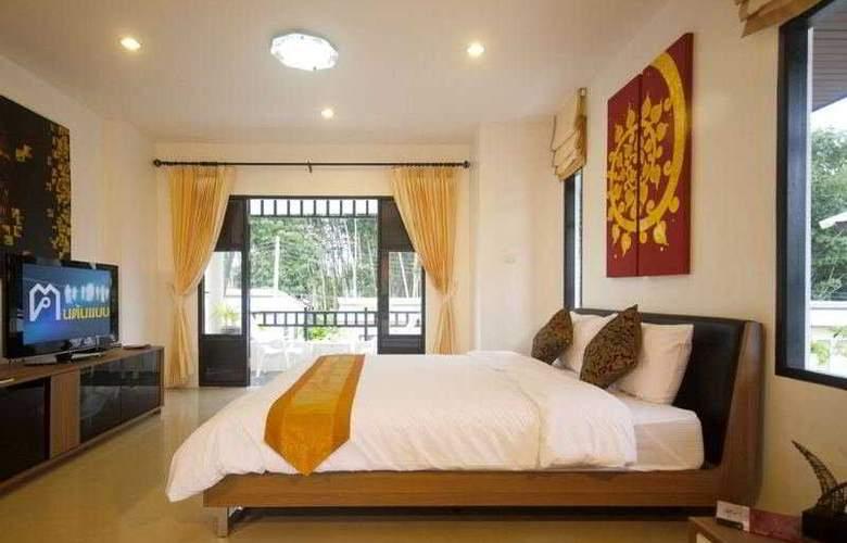 Baan Santhiya Private Pool Villas - Room - 3