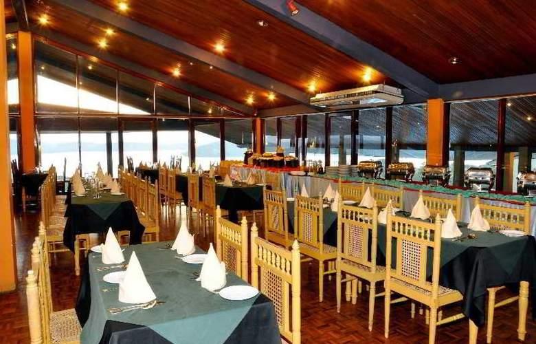 Giritale - Restaurant - 16