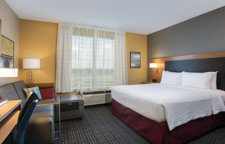 TownePlace Suites by Marriott Orlando at Flamingo Crossings/Western Entrance - Room - 9
