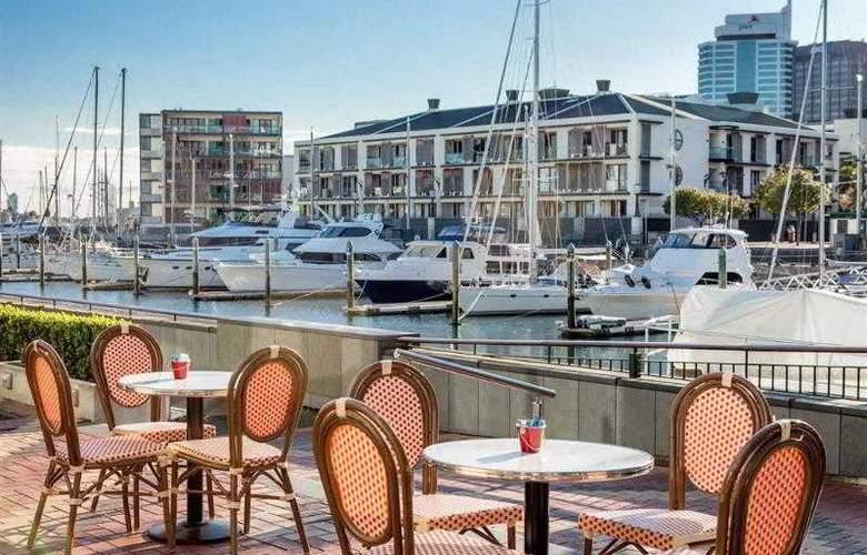 Sofitel Viaduct Harbour - Hotel - 66