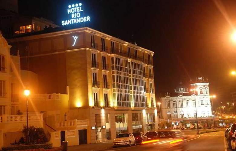 Silken Rio Santander - Hotel - 0
