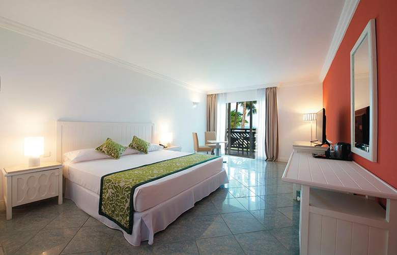 Hotel Riu Le Morne - Room - 12