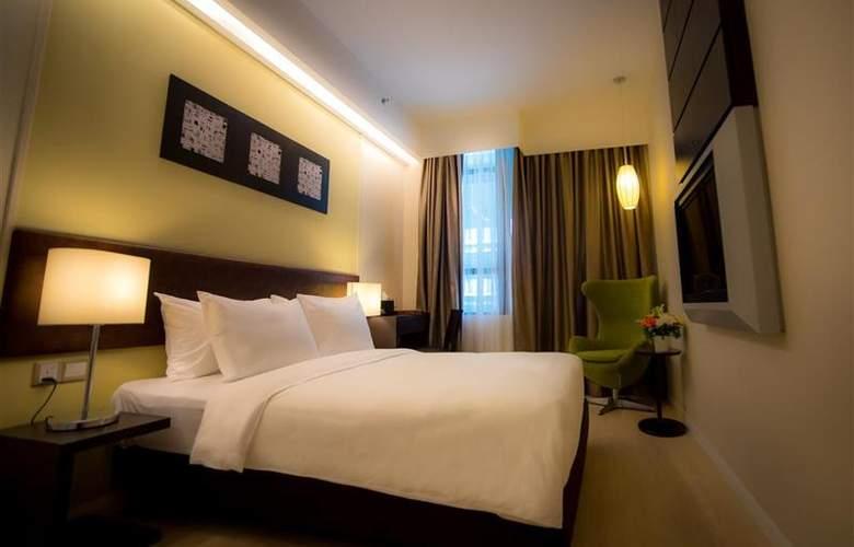 Best Western Petaling Jaya - Room - 48