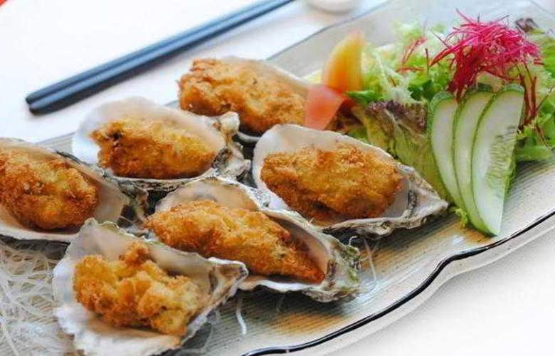 Almond Hotel - Phnom Penh - Restaurant - 23