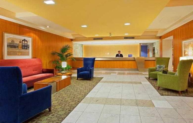 Crowne Plaza San Francisco Airport - Hotel - 15