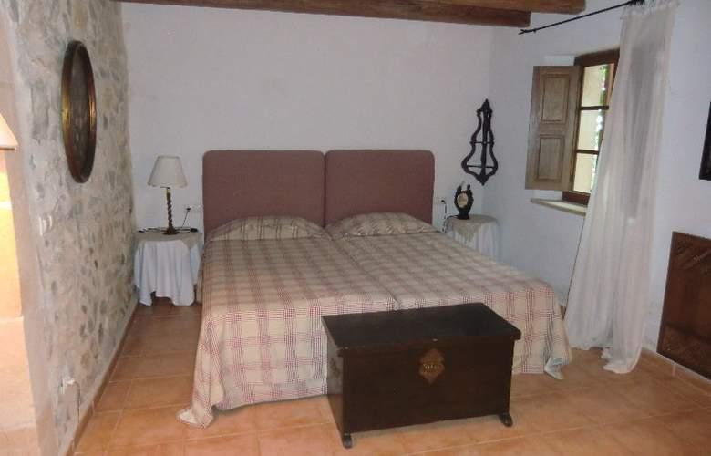 Ecoagroturismo Can Feliu - Hotel - 3