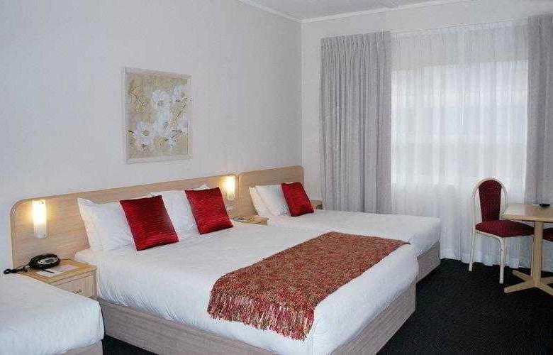 Best Western Ashfields Philip Ldg Mtl - Hotel - 10