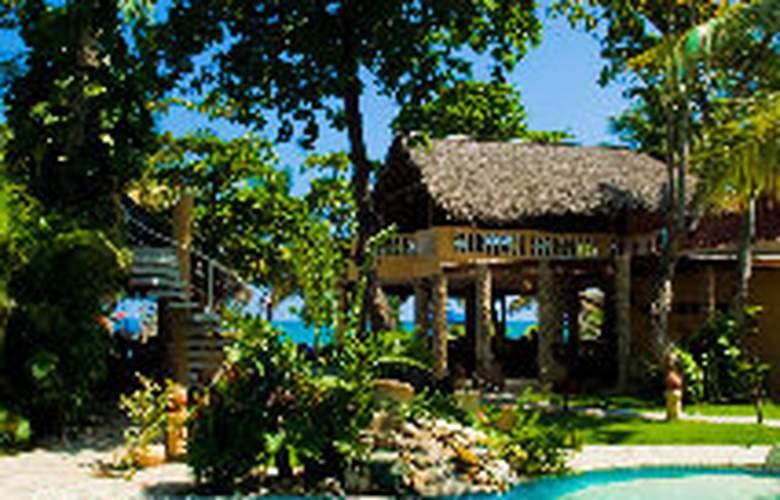 Villa Taina - Pool - 3