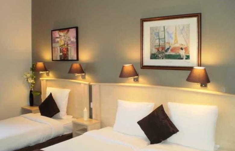Corona Rodier - Room - 9