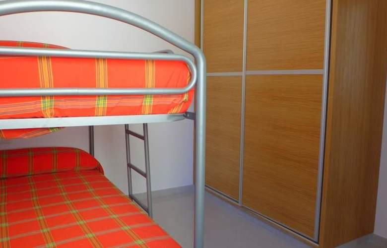 Sun Dore Rentalmar - Room - 22