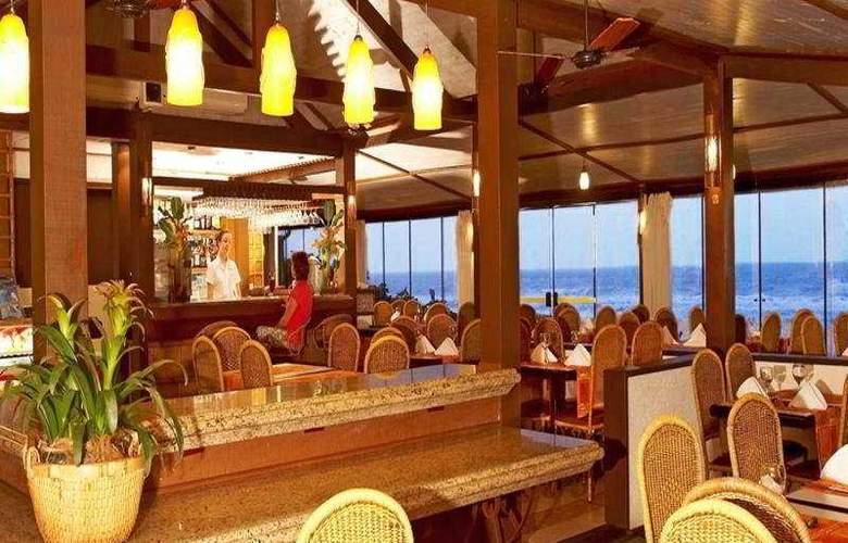 Costa Norte Ingleses - Restaurant - 8