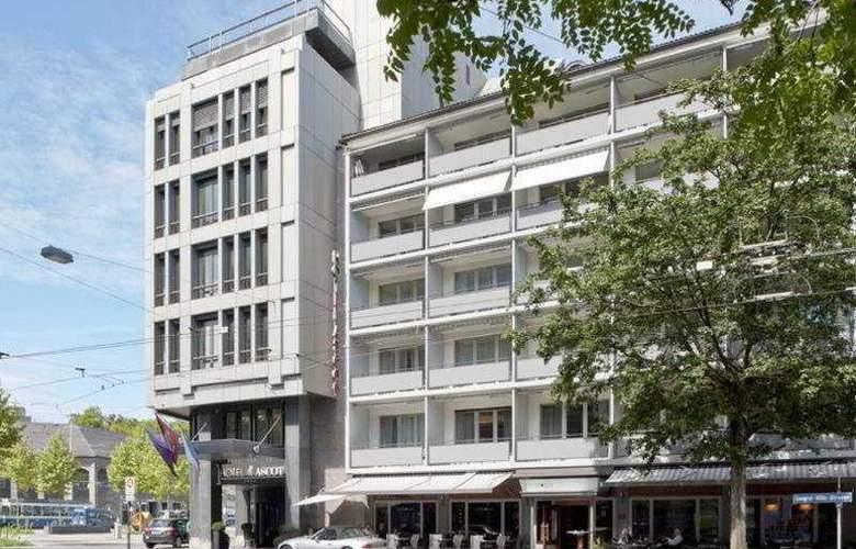 Hotel Ascot - General - 2