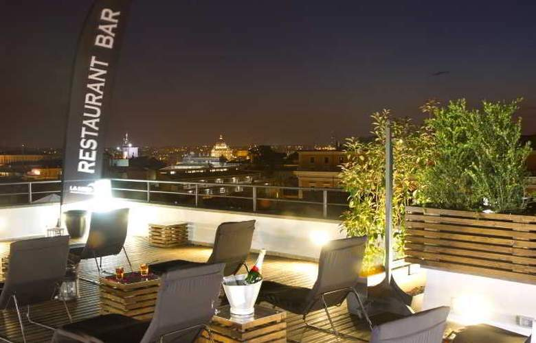 La Griffe Roma - MGallery by Sofitel - Terrace - 30