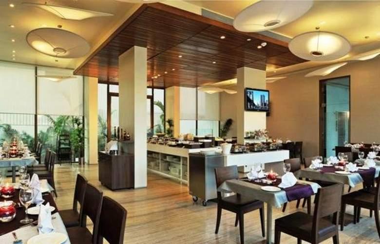 Marasa Sarovar Portico Rajkot - Restaurant - 4