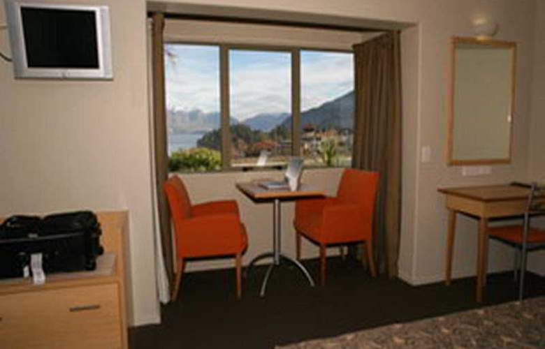 Queenstown Motel Apartments - Room - 3
