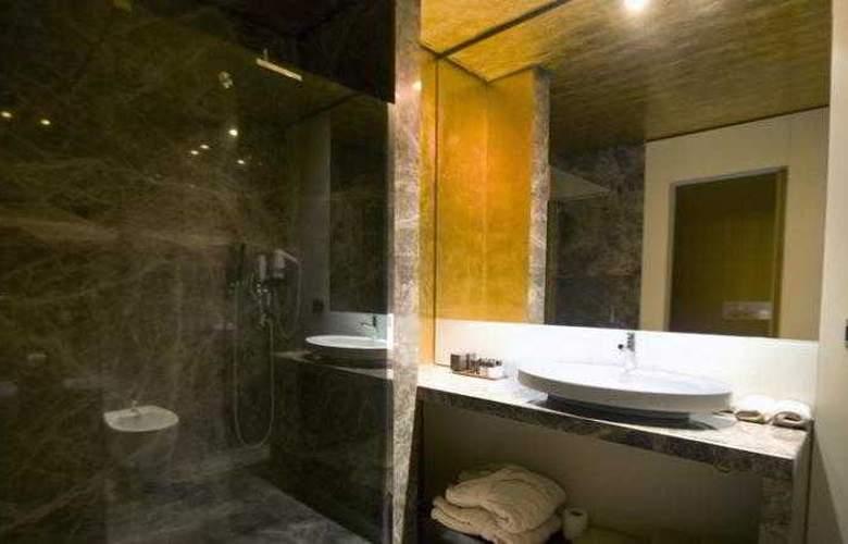 Romano House - Room - 9