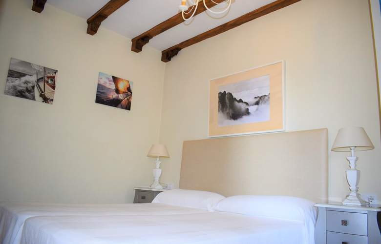 Suites Cortijo Fontanilla - Room - 5